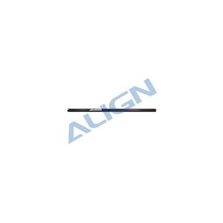 Align Tubo di coda in carbonio Upgrade 347mm 1 pz (art. HZ018)
