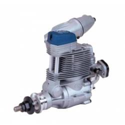 O.S. Engines Motore OS Max FS-110PS con Pompa e silenziatore (art. OS1550P)