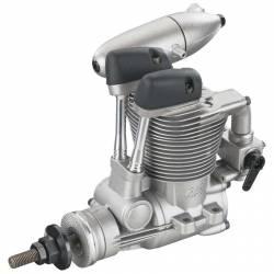 O.S. Engines Motore OS Max FS-62V con silenziatore (art. OS1559)