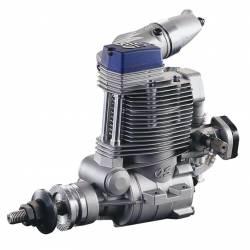 O.S. Engines Motore OS Max FSA-81PS con Pompa e silenziatore (art. OS1564P)
