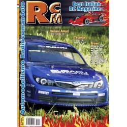 RCM Rivista di modellismo Dicembre 2009 Numero 217