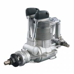 O.S. Engines Motore OS Max FS-95V con silenziatore (art. OS1589)