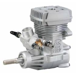 O.S. Motore Max 91 RZ-H Ring Heli Engine (art. OS1540R)