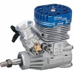 O.S. Motore Max 105 HZ Heli Engine (art. OS1549)