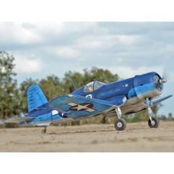 Pichler Aeromodello Corsair F4U da 2310mm di apertura alare (art. C4946)