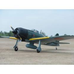 Pichler Aeromodello Zero A6M da 2385mm di apertura alare (art. C4948)