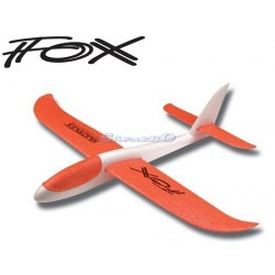 Multiplex Veleggiatore da lancio a mano FOX (art. 214230)