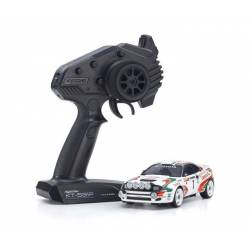 Kyosho Mini-Z Toyota Celica Turbo 4WD NO.7 WRC 1993 (MA-020 / KT531P) Readyset (art. 32615JK)