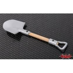 RC4WD Riproduzione pala in metallo per Rock Crawler e Scaler scala 1/10 (art. RC4WD-Z-S0452)