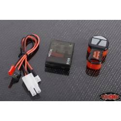 RC4WD Unità controllo argano Warn Winch Crawler Remote/ Receiver Winch Controller (art. RC4WD-Z-S1092)