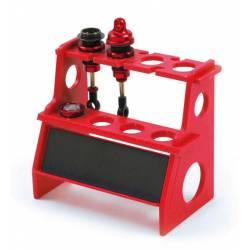 Robitronic Supporto per riempimento ammortizzatori (art. R07501)