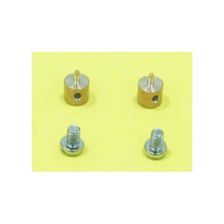 Multiplex Raccordo Mini per rinvii 2 pezzi (art. 703454)