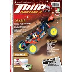 True Model Rivista di Modellismo DICEMBRE 2009 n°11