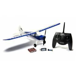 Hobbyzone Aeromodello Sport Cub S 2 versione completa RTF con SAFE (art. HBZ44000)