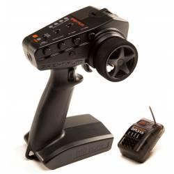 Spektrum Radiocomando DX3 Smart 3 Canali con Ricevente SR315 (art. SPM2340)