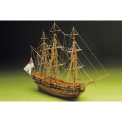 Mantua Model Fregata Inglese del 1760 President (art. 792)