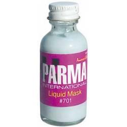 Parma Liquido mascherante Liquid Mask per carrozzerie 30ml. (art. PA701)