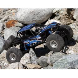 Axial Automodello RR10 Bomber 4WD Rock Racer RTR scala 1/10 Randy Slawson (art. AXI03016T1)