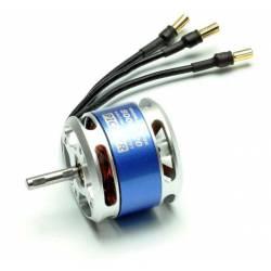 Pichler Motore elettrico brushless BOOST 20 V2 per 2-3S 1190KV (art. C9101)