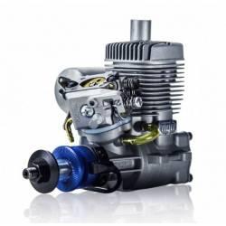Pichler Motore NGH GT-17 a Benzina 2T con Accensione e Marmitta (art. C5217)