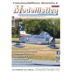 Modellistica Rivista di modellismo n°05 Maggio 2020