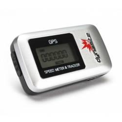Dynamite Misuratore di velocità Passport GPS Speed Meter 2.0 (art. DYN4403)