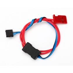 Traxxas Sensore di voltaggio per Telemetry Expander (art. TXX6527)