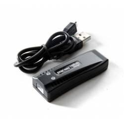 Dynamite Carica batterie USB per SCX24 LiPo 2S 7,4V connettore JST-XH (art. DYNC1062)