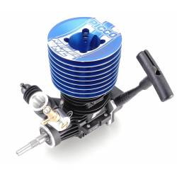 Picco Motore Rebel XL Off-Road Engine .28 4,0cc per Truggy e Monster (art. PIC9663)