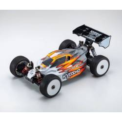 Kyosho Automodello Inferno MP10E KIT di montaggio scala 1/8 4WD (art. K.34110B)