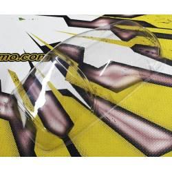Mantua Model Capottina abitacolo trasparente per Siai Marchetti SF260 (art. 2004)
