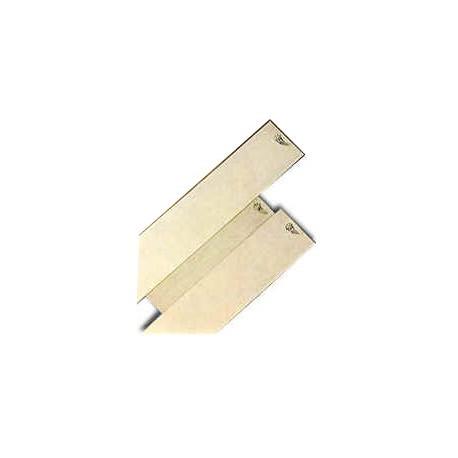 Mantua Model Tavoletta Tiglio da 5x100x1000 (art. 82505)