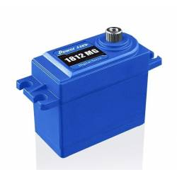 Power HD Servocomando HD1812MG Digitale Waterproof 18 Kg / 0,12 Sec (art. HD-1812MG)