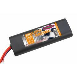 Jamara Batteria Li-Po 7,4V 5000mAh 30-60C LiPo-Racing (art. 141390)