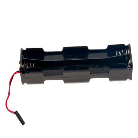 Sanwa Portapile TX 8C MK-2, EXZES, RD6000, RD8000 (SW-107A30101A