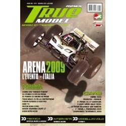 True Model Rivista di Modellismo GENNAIO 2010 n°01