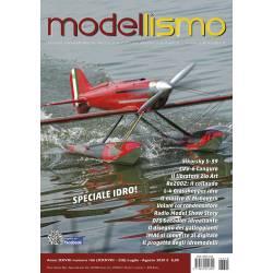 Modellismo Rivista di modellismo N°166 Luglio - Agosto 2020