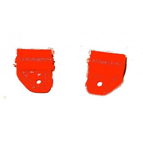 Mantua Model Coppia collari per parti mobili (art. 2130)