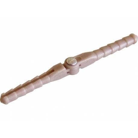 Robbe Cerniere a spillo diametro 3mm lunghezza 48mm 10 pezzi (art. 56000068)