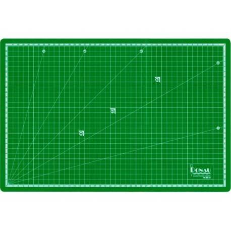 Donau Piano di riferimento tagli per laboratorio formato A3 da 455x300x3mm (art. 9709806)