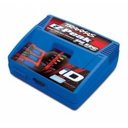 Traxxas Caricabatterie EZ Peak Plus 4 Ampere Ni-Mh / Li-Po con ID technology (art. TXX2970G)