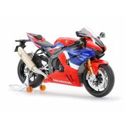 Tamiya Honda CBR1000RR-R Fireblade SP scala 1/12 kit di montaggio (art. TA14138)