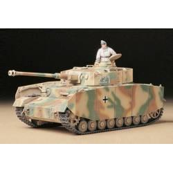 Tamiya Carro armato German Panzerkampfwagen IV H Early scala 1/35 kit di montaggio (art. TA35209)