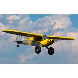 Hobbyzone Aeromodello elettrico Carbon Cub S 2 1300mm RTF con SAFE (art. HBZ32000)