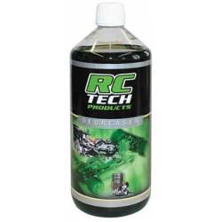 Robitronic Liquido sgrassatore per tutte le parti meccaniche 1 litro (art. RTC92)