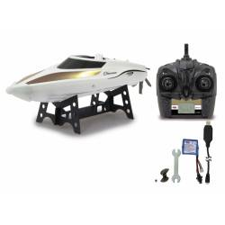 Jamara Motoscafo elettrico Obsession Speedboat 2,4Ghz RTR (art. 040645)