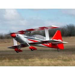 E-Flite Biplano elettrico Ultimate 3D 950mm Versione PNP senza ricevitore (art. EFL16575)