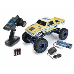 Carson X-Crawlee XL scala 1/10 2,4GHz 100% RTR (art. 500404067)