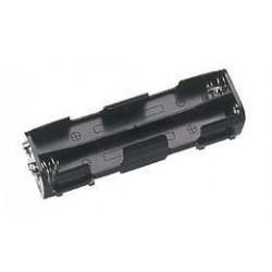 Futaba Contenitore per batterie Trasmittente 8 stilo AA (F1337)