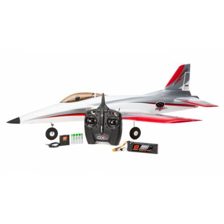 E-flite Habu STS 70mm EDF Smart Jet Trainer con SAFE Technology versione RTF (art. EFL01500)
